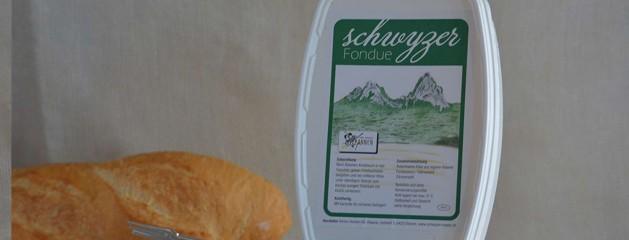 Schwyzer Fondue
