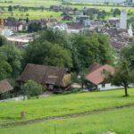 Bauernho Stigli