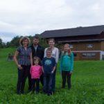 Familie Betschart