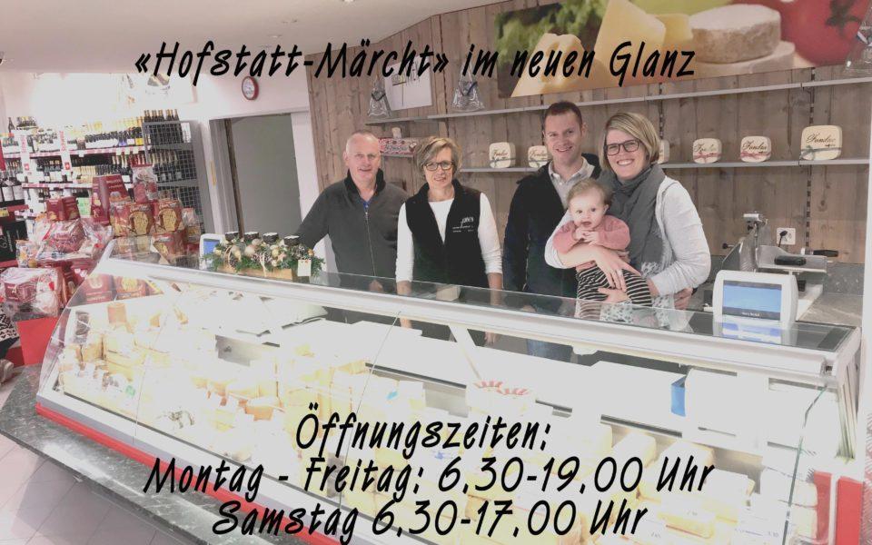 Hofstatt-Märcht